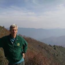 Profil korisnika Ric Zeller