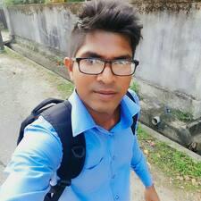 Aruna User Profile