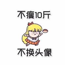 飞宇 User Profile