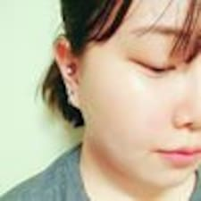 Профиль пользователя Yu Kyung