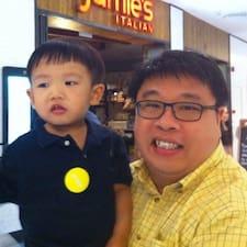 Ming Yaw User Profile