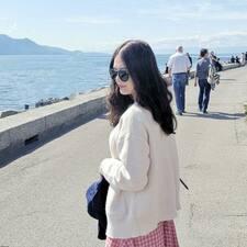Profil utilisateur de 晓娟