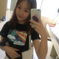 Nutzerprofil von 雨欣