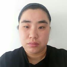 Profil utilisateur de 刘岳