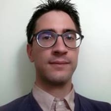 Séb User Profile