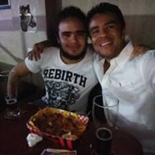Luis Anibal - Uživatelský profil