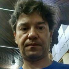 Profil korisnika Adriano