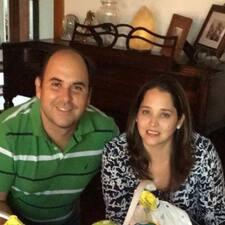 Nutzerprofil von Grace And JuanCarlo
