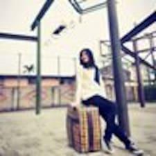 Chia Ju User Profile