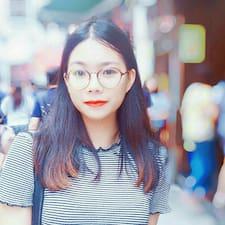 靖琳 User Profile