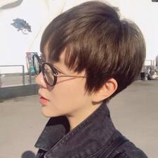 Perfil de l'usuari 霞