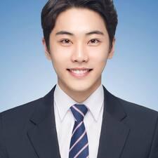 Profil korisnika 정철