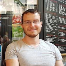 Jérémy User Profile