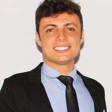 Profilo utente di Thiago Augusto