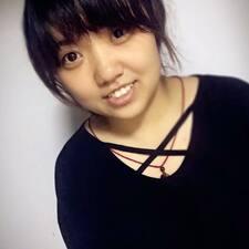Profil utilisateur de 肖姝婷