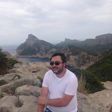 Satyam - Profil Użytkownika