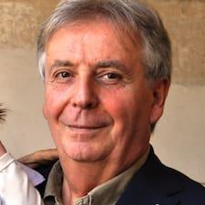 Profil korisnika Gianpaolo