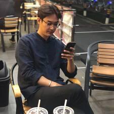 Profil utilisateur de 종훈