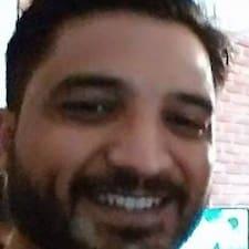 Ritesh User Profile