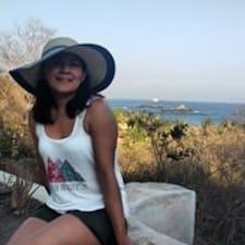 Yoscelin Profile ng User