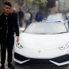 Mohammed Hamza User Profile