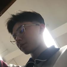 开然 User Profile
