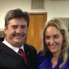 โพรไฟล์ผู้ใช้ Eliete & Ribeiro