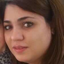 Zahra的用户个人资料