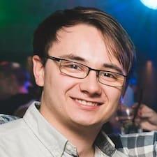 Profilo utente di Jonny