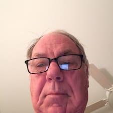 Profil Pengguna George