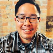 Amir - Uživatelský profil