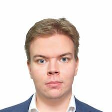 Профіль користувача Lauri