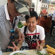 Tsuyoshi User Profile