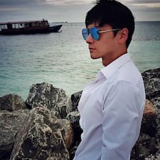 Zhenwei User Profile