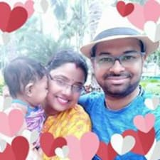 Perfil de usuario de Arindam
