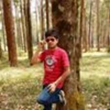 Nutzerprofil von Anand