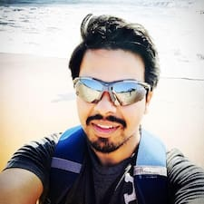 Sumanth님의 사용자 프로필
