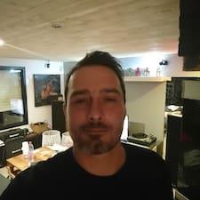 Profil utilisateur de Rouet