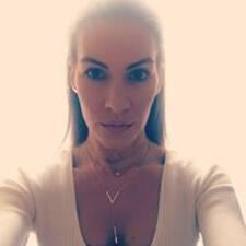 Weronika - Uživatelský profil