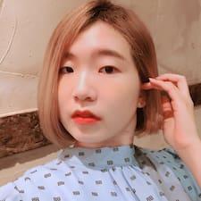 Profil utilisateur de 하민