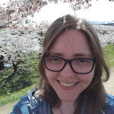 Berit Eline User Profile