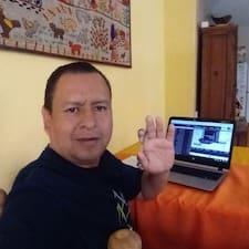 โพรไฟล์ผู้ใช้ Gerardo J.