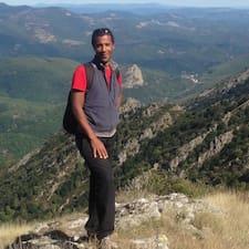 Profil korisnika Oumar