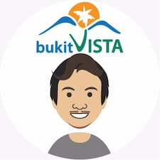 Diwan, Jing & Bukit Vista Team User Profile