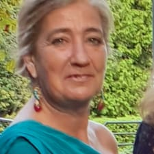 Henkilön Covadonga käyttäjäprofiili