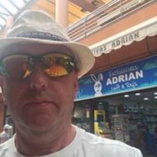 โพรไฟล์ผู้ใช้ Adrian