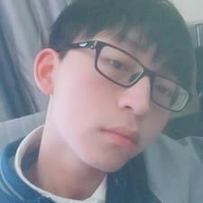 彬 User Profile