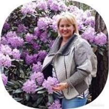 Profil utilisateur de Edita