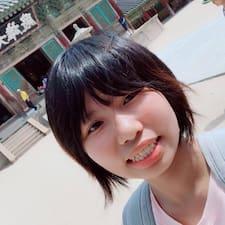 Profil korisnika Yi Jia