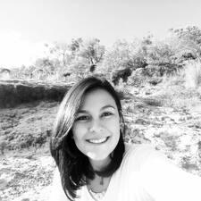 Perfil de usuario de Maria Fernanda
